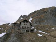 Bad Kissinger Hütte am Aggenstein (ehemals Pfrontener Hütte)